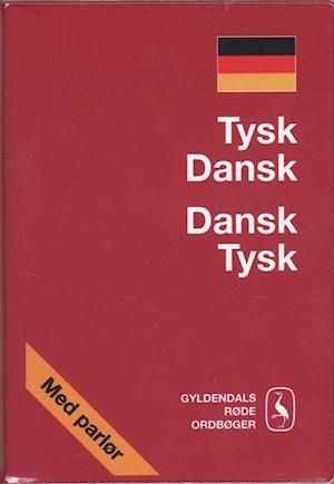 gyldendal dansk til tysk