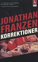 Korrektioner (Gyldendal paperback)