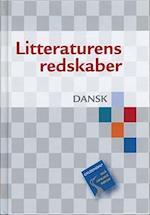 Litteraturens redskaber (Gyldendals små opslagsbøger)