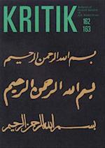 Kritik nr. 162/163 (Kritik)