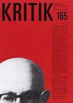 Kritik nr. 165 (Kritik)