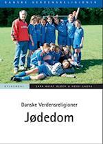 Danske verdensreligioner - jødedom (Danske verdensreligioner)