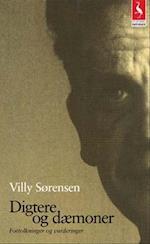 Digtere og dæmoner af Villy Sørensen