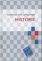 Historie (Gyldendals små opslagsbøger)