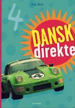 Dansk direkte 4 (Dansk direkte)