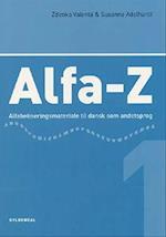 Alfa-Z (Alfa-Z - Ny)