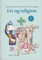 Liv og religion 5 (Liv og religion)