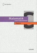 Matematik i læreruddannelsen af Hans Jørgen Beck