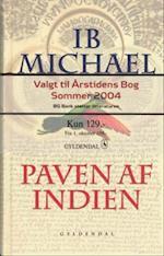 Paven af Indien (Gyldendal Hardback)