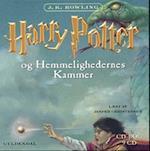 Harry Potter og Hemmelighedernes Kammer (Harry Potter)