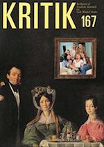 Kritik nr. 167 (Kritik)
