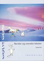 Nordlys nordisk (Nordlys nordisk)