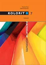 Kolorit 7. klasse Kopimappe (Kolorit Overbygning)