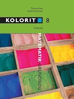 Kolorit 8 (Kolorit Overbygning)