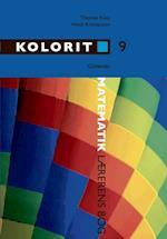 Kolorit 9 (Kolorit Overbygning)