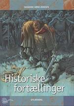 Historiske fortællinger (Genreserien)