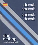 Dansk-spansk, spansk-dansk (De stribede ordbøger)