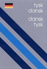 Tysk-dansk, dansk-tysk (De stribede ordbøger)