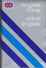 Engelsk-dansk, dansk-engelsk (De stribede ordbøger)