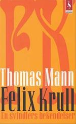 Felix Krull (Gyldendal paperback)