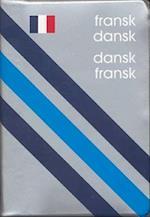 Fransk-dansk, dansk-fransk (De stribede ordbøger)
