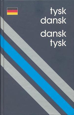 Få Tysk-Dansk/Dansk-Tysk Ordbog af Constanze Dahl-Blumenberg som bog på dansk