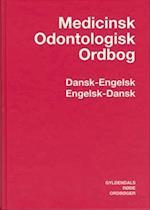 Medicinsk odontologisk ordbog (Gyldendals røde ordbøger)