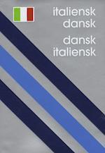 Italiensk-dansk, dansk-italiensk (De stribede ordbøger)