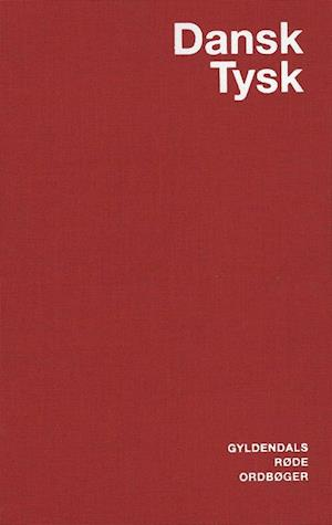 Dansk-tysk ordbog