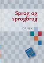 Sprog og sprogbrug (Gyldendals små opslagsbøger)