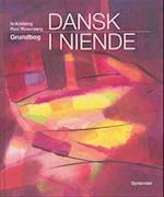 Dansk i niende (Dansk i ... 7. - 9. klasse)