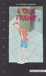 A true friend? (English dingo)