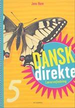 Dansk direkte 5 (Dansk direkte)