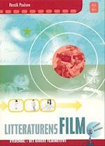 Litteraturens film (Gyldendals mediebøger)