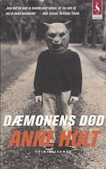 Dæmonens død (Gyldendal paperback)