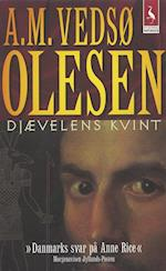 Djævelens kvint (Gyldendal paperback)