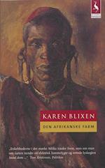 Den afrikanske farm (Gyldendal paperback)