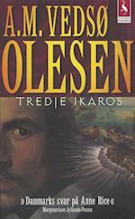 Tredje Ikaros (Gyldendal paperback)