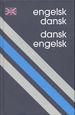 Engelsk dansk, dansk engelsk (De stribede ordbøger)