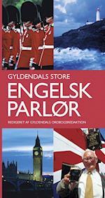 Gyldendals store engelsk parlør (Gyldendals parlører)