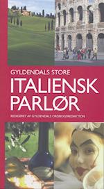 Gyldendals store italiensk parlør (Gyldendals parlører)