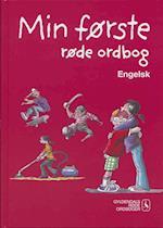 Min første røde ordbog (Gyldendals røde ordbøger)