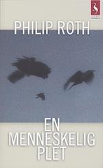 En menneskelig plet (Gyldendal paperback)