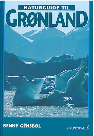naturguide til grønland