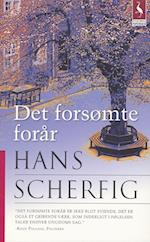 Det forsømte forår (Gyldendal paperback)