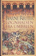 Løgnhalsen fra Umbrien (Gyldendal Hardback)