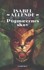 Pygmæernes skov (Alex og Nadias fantastiske eventyr)