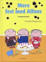 Mere fest med Alfons (Alfons Åberg)