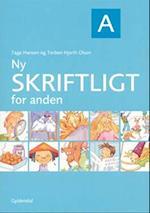 Ny Skriftligt for anden A (Ny Skriftligt for ..)