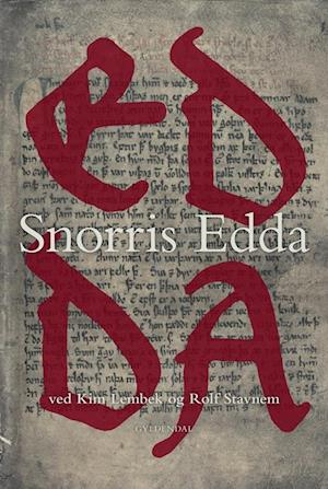 snorres edda dansk